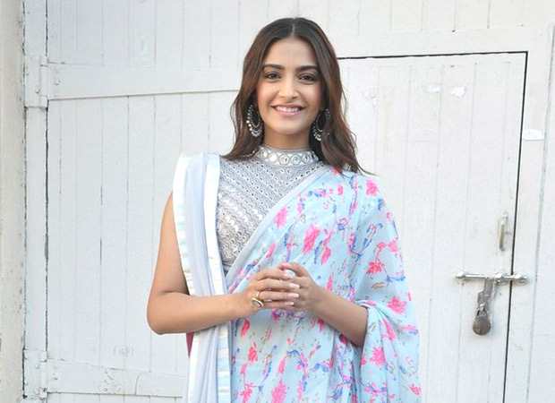 Sonam Kapoor changes dietary plan, to go Vegan
