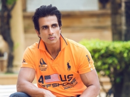 Sonu Sood's Spot Jogging Workout Is A Must Watch For All Cardio Lovers