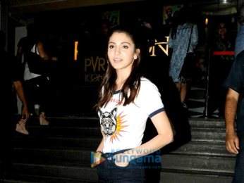 Special screening of 'Phillauri' at PVR Icon