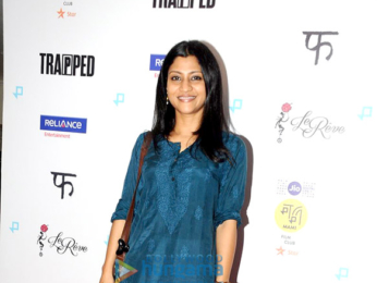 Special screening of 'Trapped' by MAMI