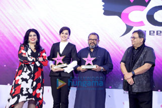 Taapsee Pannu, Mira Rajput Kapoor & Ankit Tiwari grace 'WE CARE' initiative