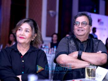 Taapsee Pannu, Mira Rajput Kapoor & Ankit Tiwari grace 'WE CARE' initiative