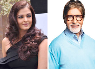 The Bachchans set aside all commitments to be with Aishwarya, Big B postpones Sarkar 3 promotions