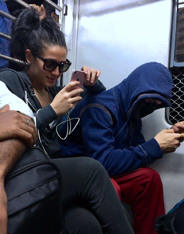 Tiger Shroff says he will travel by Mumbai