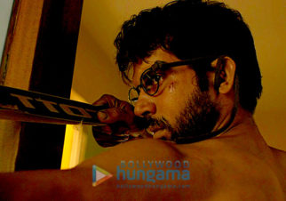 Movie Stills Of The Movie Trapped