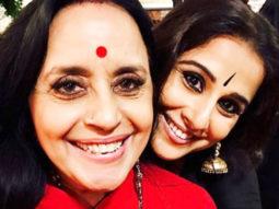Vidya Balan Reminds Me Of Shabana Azmi, Waheeda Rehman, Meena Kumari As An Actress Ila Arun video
