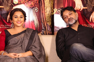 Vidya Balan, Srijit Mukherji  How Well Do You Know Mahesh Bhatt Quiz
