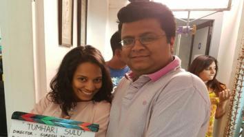 Vidya Balan starrer 'Tumhari Sulu' to go on floors next month features