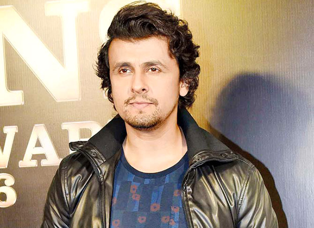 """I am completely against gundagardi"" - Sonu Nigam"