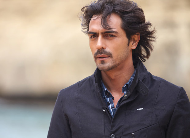 """I am not the violent kind at all"" - Arjun Rampal"