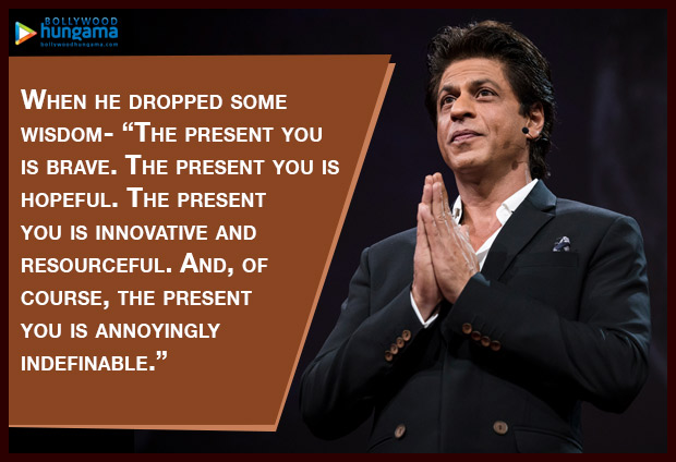 10 Best quotes from Shah Rukh Khan-6