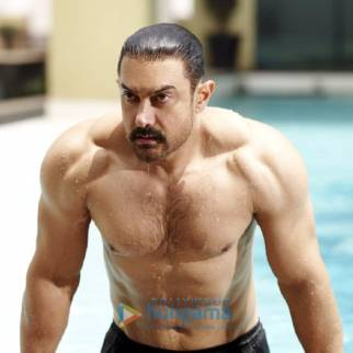 Celebrity Photos of Aamir Khan
