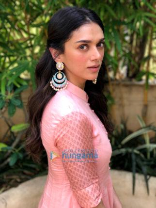 Celebrity Photo Of Aditi Rao Hydari