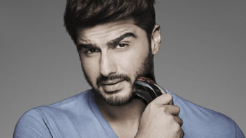 Arjun Kapoor In Phillips Trimmer's Latest Ad video