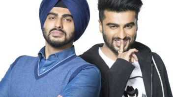 Arjun Kapoor and Mubarakan team get the locals and tourists for song shoot in London and its crazy
