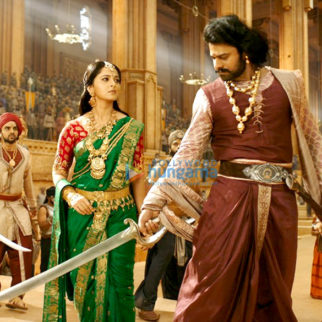 Movie Still From The Film Bahubali 2 The Conclusion