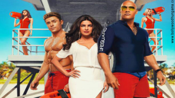First Look Of The Movie Baywatch