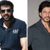 Breaking Kabir Khan to direct Shah Rukh Khan in a film