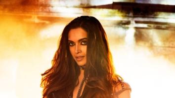 Raabta Title Track Featuring THE SMOKING HOT Deepika Padukone