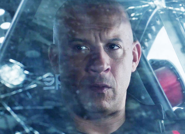 Fast And Furious 8 collects Rs. 47.92 cr in 5 days