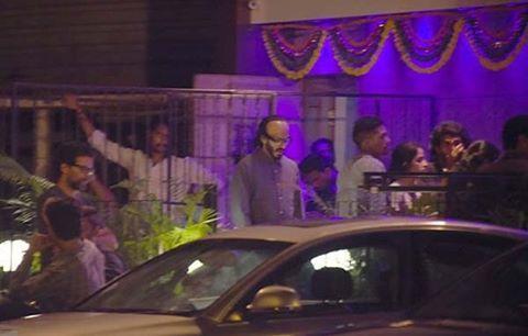 Harshvardhan Kapoor goes half bald