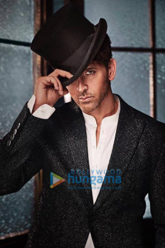 Celebrity Photos of Hrithik Roshan
