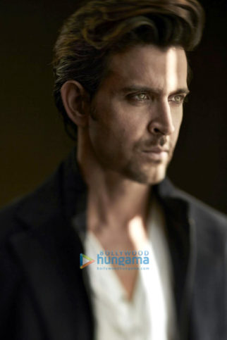 Celebrity Photo Of Hrithik Roshan