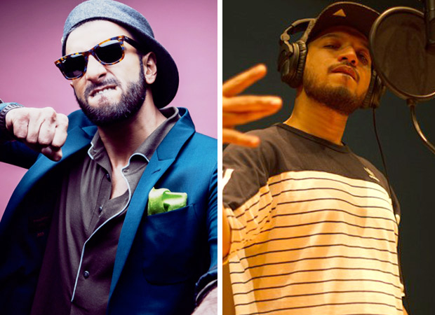 Inspiration for Ranveer Singh's character in Gully Boy to get own Bollywood debut news