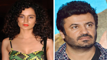 Kangna Ranaut reacts on sexual harrasment allegations against Queen director Vikas Bahl's