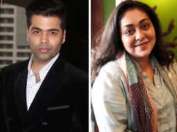 Karan Johar's Dharma Productions to coproduce Meghna Gulzar's espionage thriller