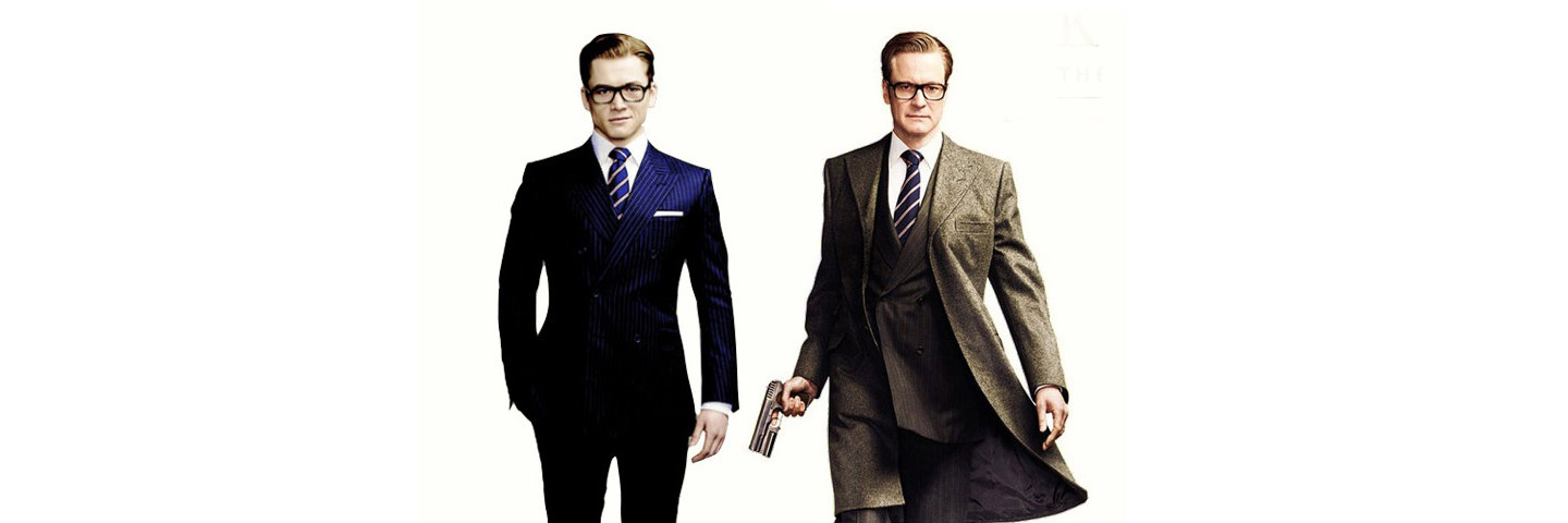 Kingsman: The Golden Circle (English)