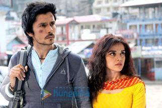 Movie Stills Of The Movie Mirza Juuliet