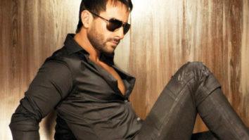 Omkara's anti-hero, Saif Ali Khan as Langda Tyagi is all set to turn into a spin-off