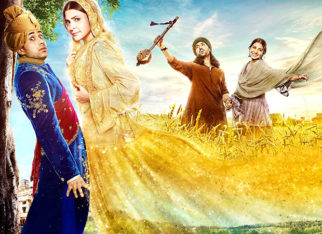 Phillauri collects 3.10 cr. in second weekend