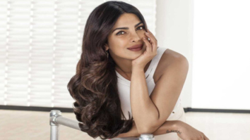Priyanka Chopra is over the moon after winning the National Award