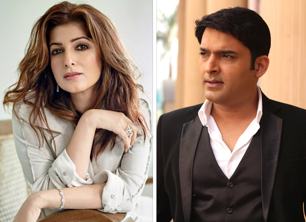 REVEALED Here's what Twinkle Khanna thought of the entire Kapil Sharma- Sunil Grover incident