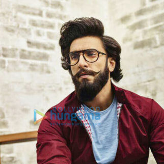 Celebrity Photos of Ranveer Singh