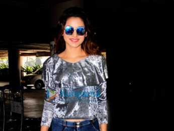 Ranveer Singh, Urvashi Rautela and others snapped at the airport
