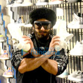 Ranveer Singh inaugurates new Adidas Originals store in Mumbai