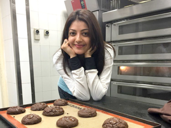 Revealed Kajal Aggarwal's true love-4
