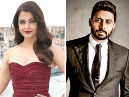 SCOOP Aishwarya Rai - Abhishek Bachchan together again in Mani Ratnam's next