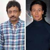 SHOCKING: Ram Gopal Varma abuses Tiger Shroff; Vidyut Jammwal leaks audio on Twitter