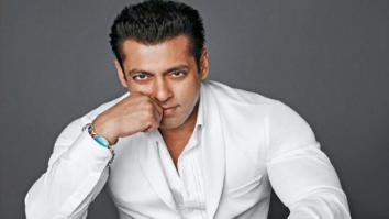 Salman Khan's foreword for Asha Parekh