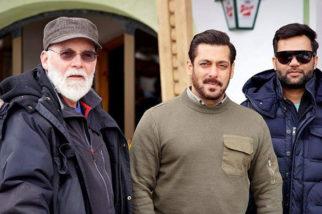 Salman Khan shooting for Tiger Zinda Hai in Austria-1