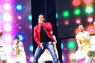 Salman Khan's BEST MOMENTS From Melbourne Dabangg Tour HUNGAMA video