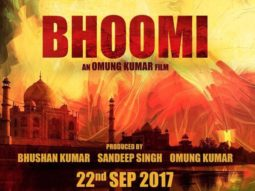 Sanjay Dutt starrer Bhoomi to release on September 22