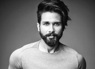 Shahid Kapoor starts shooting for Padmavati in Mumbai