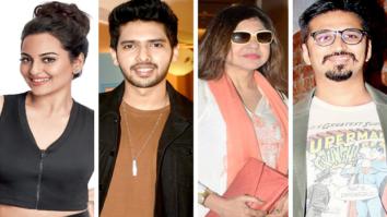 Sonakshi Sinha – Armaan Malik war intensifies, Alka Yagnik & Amit Trivedi come out in support
