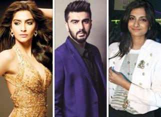 Sonam Kapoor, Arjun Kapoor and Rhea Kapoor to host a special dinner for Victoria's Secret model Gigi Hadid fea