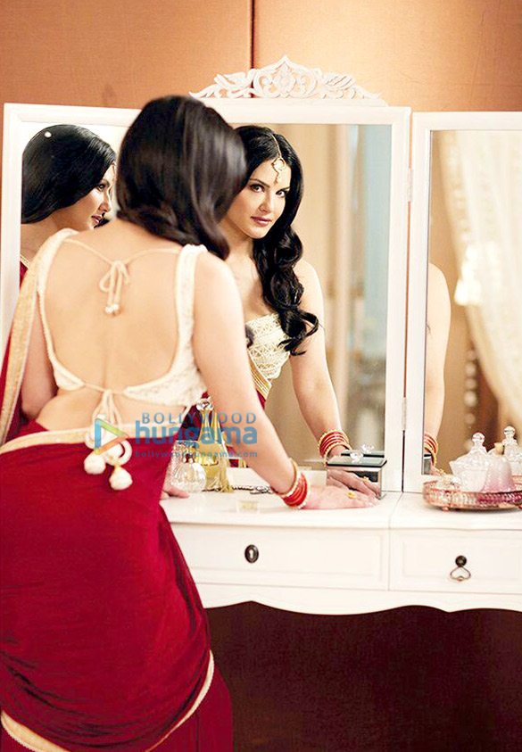 Celebrity Photos of Sunny Leone